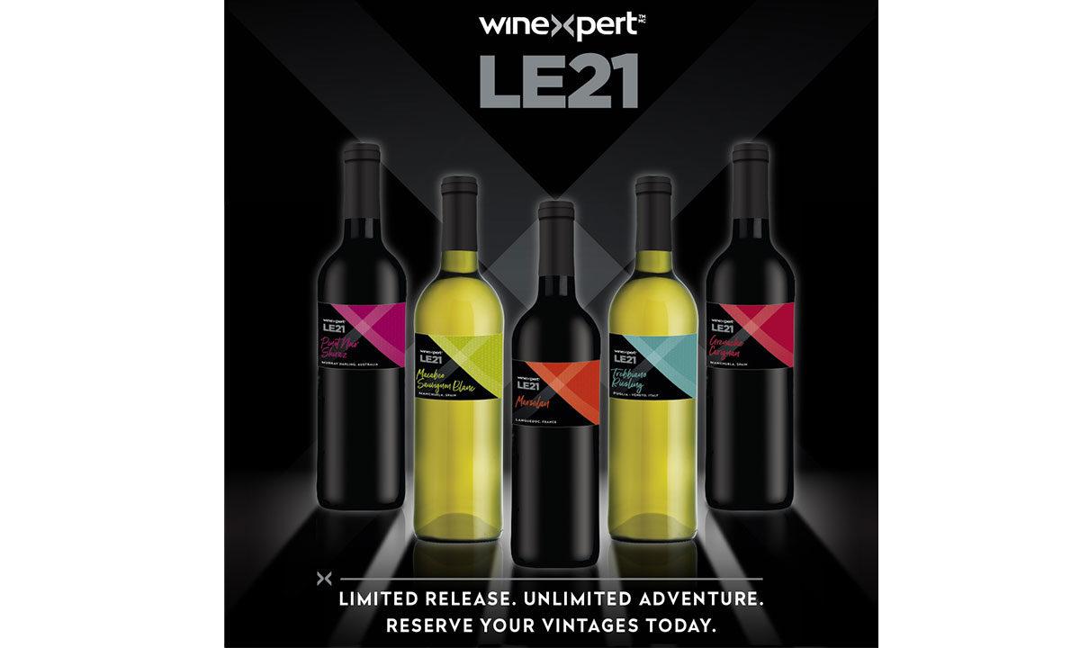 Winexpert LE21