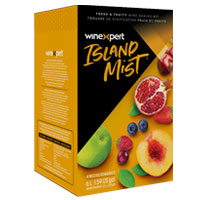 Island Mist new packaging