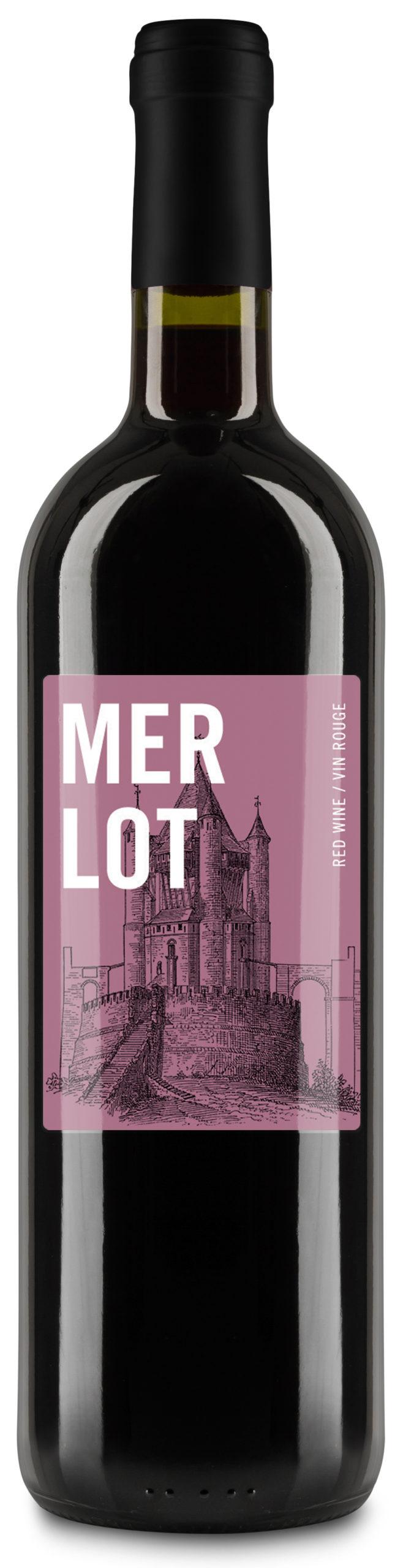 OTH Merlot Style