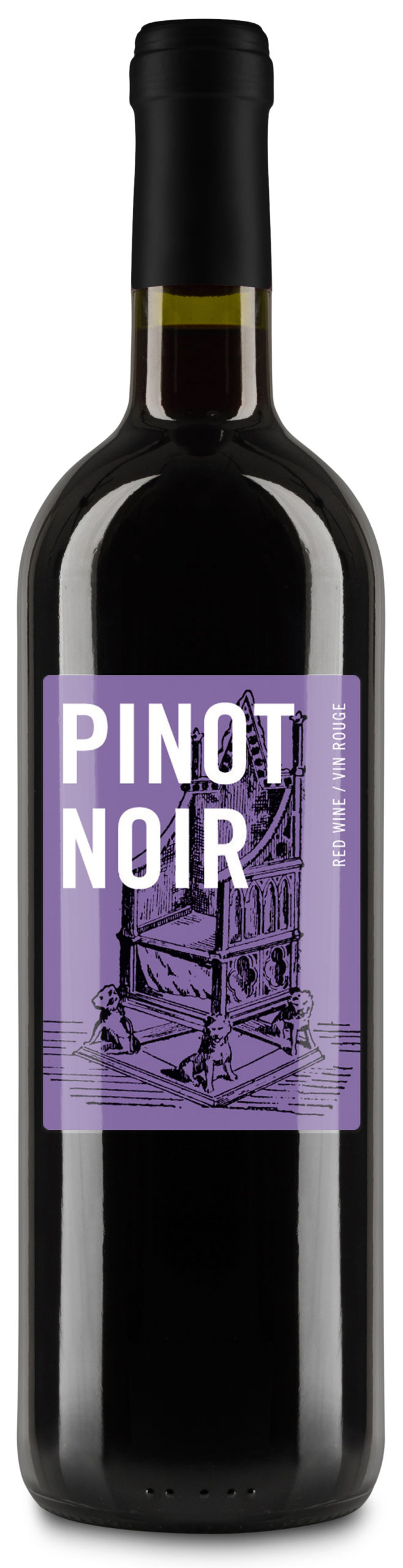OTH Pinot Noir Style
